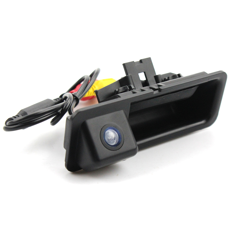 Dynamic Track Rear View Camera For BMW 3 Series 5 Series BMW E39 E46 Backup Night Vision Vehicle Camera Parking Assistance 10