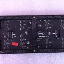 64x32 матричный СВЕТОДИОДНЫЙ знак RGB P4 светодиодный модуль видеостены P2.5 P3 P4 P5 P6 P8 P10 Серая Шкала светодиодный дисплей Крытый полноцветный светодиодный дисплей