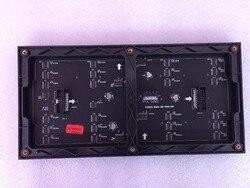 64x32 مصفوفة البواعث الضوئية علامة RGB P4 led وحدة الجدار الفيديو P2.5 P3 P4 P5 P6 P8 P10 شاشة للأماكن المغلقة الكامل اللون عرض
