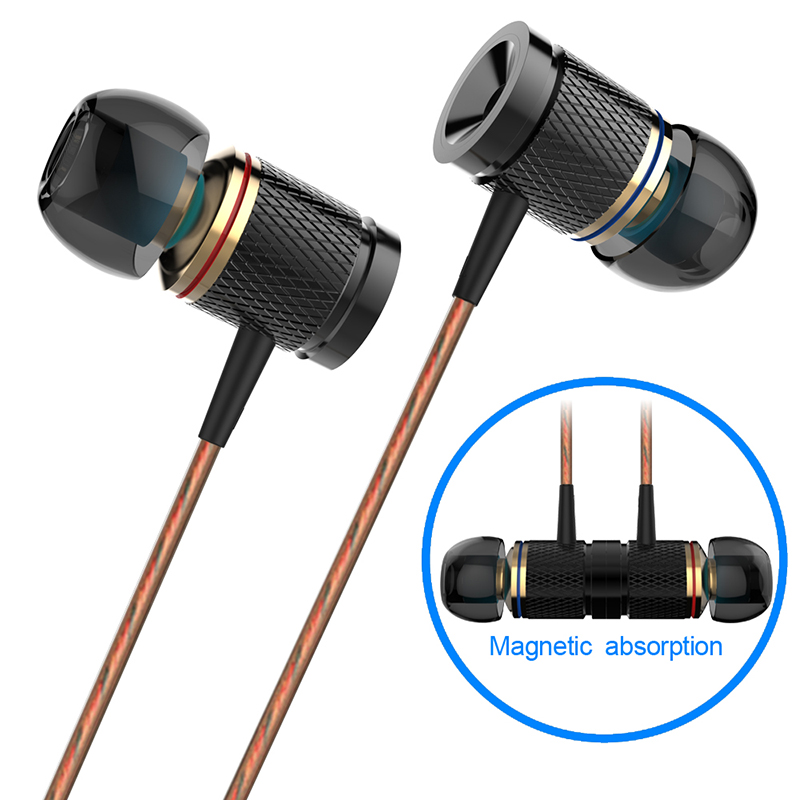 PLEXTONE Professional In-Ear Earphone Metal Heavy Bass Sound Quality Music Earphone With Mocrophone Brand Headset fone de ouvido professional heavy bass sound quality music earphone for microsoft lumia 640 lte dual sim earbuds headsets with mic