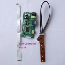 for NV156FHM-A10 Controller board SCREEN display 30Pin HDMI DIY EDP LED monitor LCD DRIVER 1920X1080 KIT VGA 15.6″