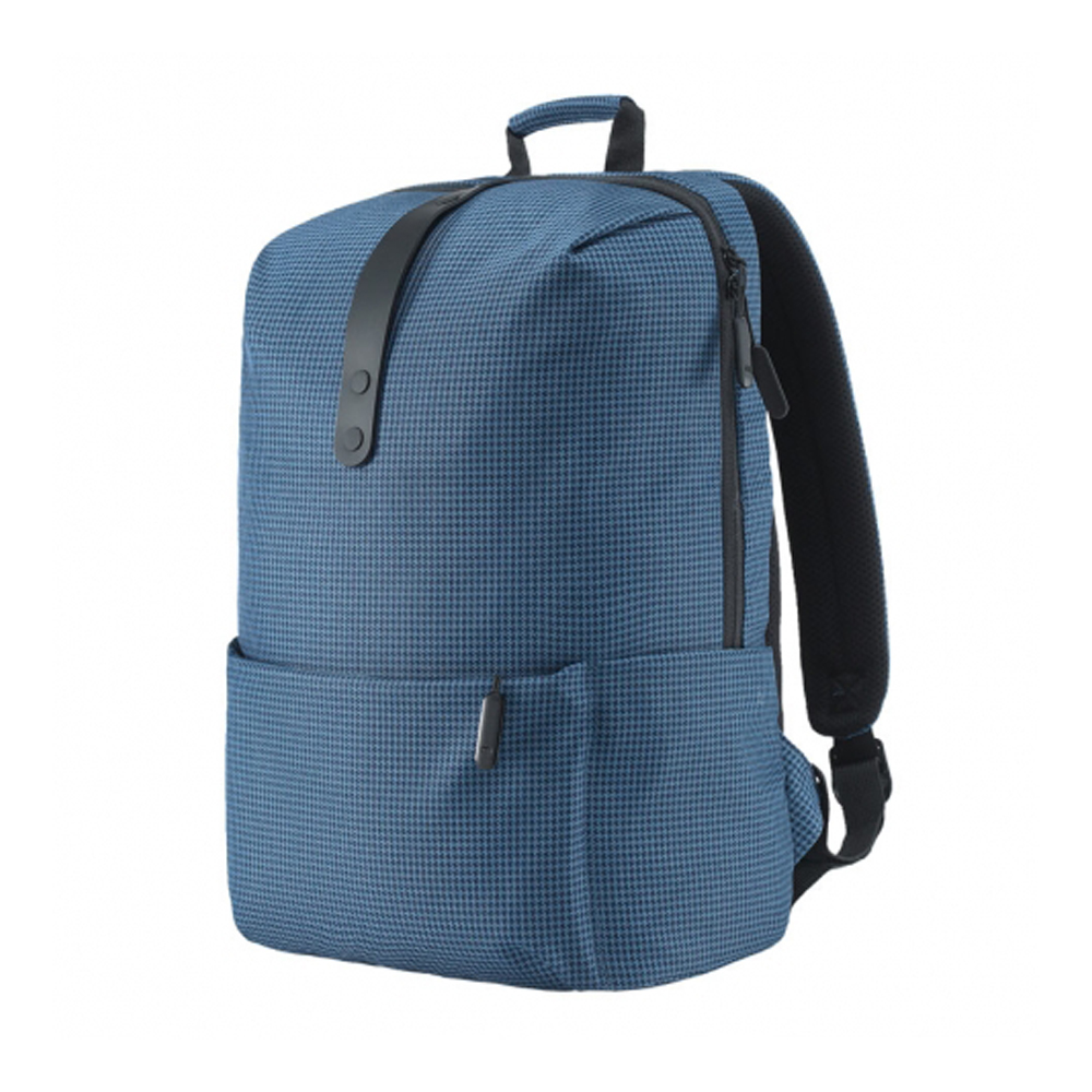 Image 4 - 2017 New Xiaomi Fashion School Backpack Bag 600D Polyester Durable Bags Suit For 15.6 Inch Laptop Computer-in Bags from Consumer Electronics