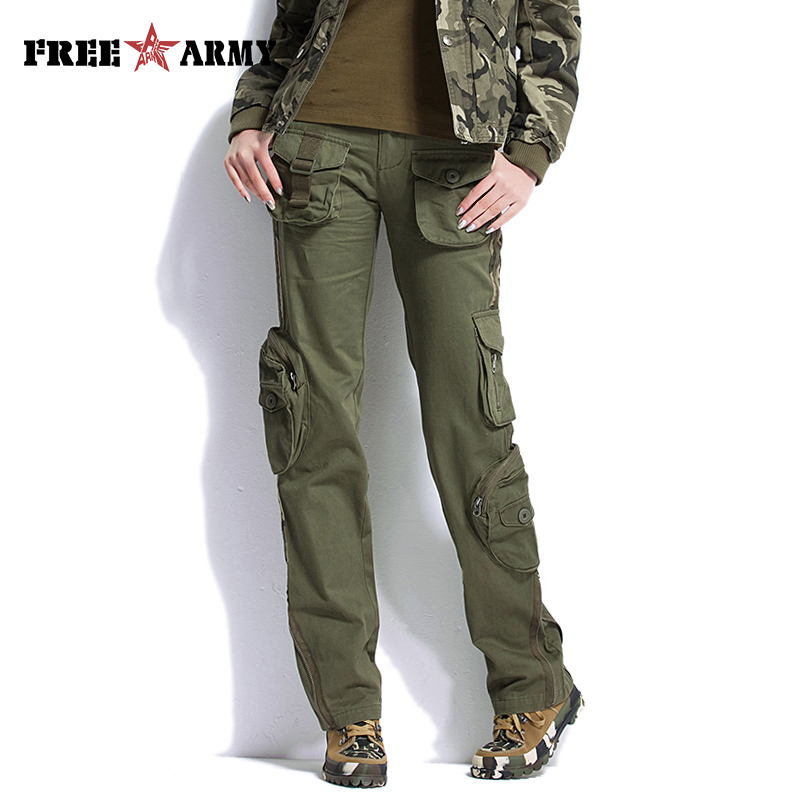 Winter Man   Pants   Camouflage Multi Pockets Cargo   Pants   Thicken Cotton Military Army Tactical   Pants   Plus Size Womens   Capris     Pants