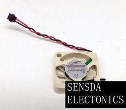 Oryginał dla ADDA AD01703HX04AB00 1704 17x17x4mm 3.3V 0.10A mikro urządzenie UAV mini wentylator chłodzący