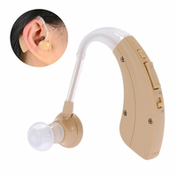 High Quality Mini Digital Hearing Aid In Hearing Solutions For Hearing Loss Ear Amplifier VHP 220