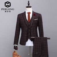 Custom-Made-Men-Slim-Fit-Double-Breasted-Suit-Vintage-Brown-Plaid-Suits-For-Men-Wedding-Party.jpg_200x200
