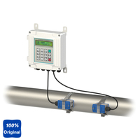 TUF 2000S Ultrasonic Fluid FlowMeter Digital Flow Meter
