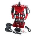 Собранный 19DOF Человекоподобный Робот Все в Один Робот-Душа H3.0-19S Конкурс Танец Робота с Сервоприводами и 24CH Контроллер