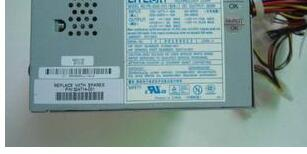 server power 293367-001 288638-001 PS-5181-5C DL320G2 180W Power Supply, used 85% new , good work, 1 month warranty сумка sun n sand ct39 288638 ct39 288638
