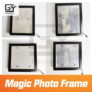 Image 5 - MagicกรอบรูปEscape RoomเกมProp Triggerเซ็นเซอร์แถมที่มองไม่เห็นCluesสถานที่แล้วรุ่นMagicสติกเกอร์prop