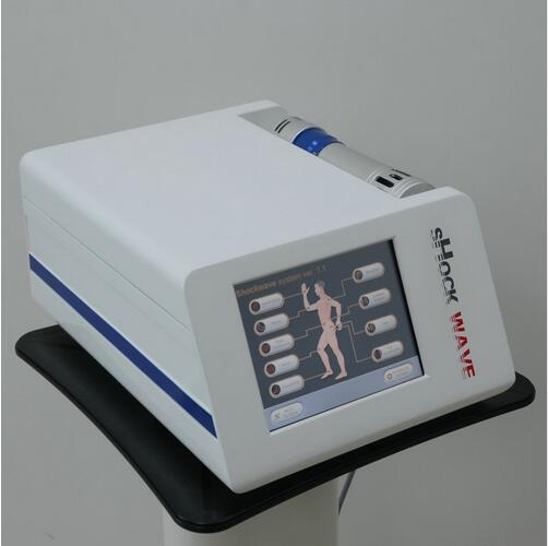 Motorcycle Shock Absorber For Wave Shock Wave Therapy For Skin Tightening Male Erectile Dysfunction Treatment Machine