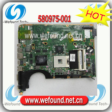 Hot sale 100% working laptop motherboard For HP DV6 intel 538407-001