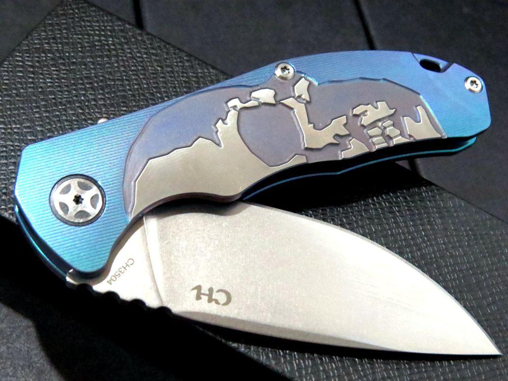 turystyczny nóż States 3504 14