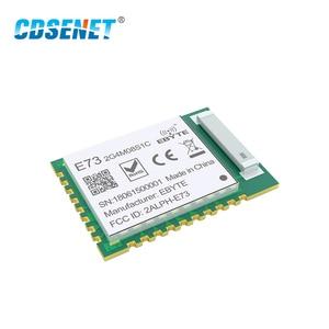 Image 3 - NRF52840 Bluetooth 5.0 240MHz RF משדר CDSENET E73 2G4M08S1C 8dbm קרמיקה אנטנה BLE 4.2 2.4 GHz משדר ומקלט