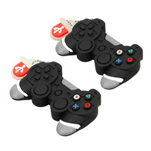 Crazy Hot Game Controller USB Flash Drive 4GB 8GB 16GB 32GB 64GB 128GB Pen Usb2.0 Cartoon Usb Stick Boy Gift Memory