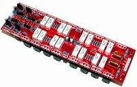 450 Вт + 450 Вт HiFi стерео усилитель плата на NJW0281/NJW0302 Плата усилителя