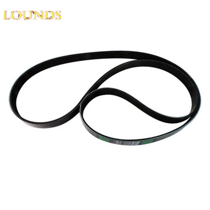 Image 4 - Ribbed Belt PJ 310J 315J 320J 330J 340J 350J 360J 370J 380J  washing machine  treadmill motor  fitness drive belt 2 Pieces/Lot-in Transmission Belts from Home Improvement