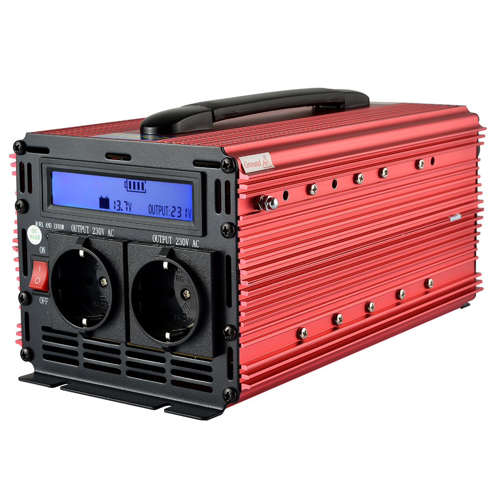 LCD dispaly inverter 12v 220v 2000w (peak power 4000w) ,off grid modified sine wave power inverter lp116wh2 m116nwr1 ltn116at02 n116bge lb1 b116xw03 v 0 n116bge l41 n116bge lb1 ltn116at04 claa116wa03a b116xw01slim lcd