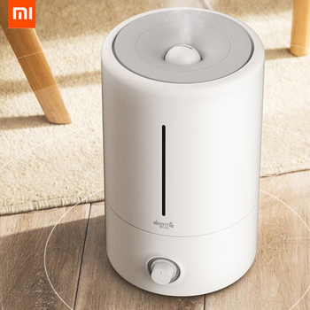 Xiaomi Deerma 5L Air Humidifier Household Ultrasonic Diffuser Humidifier Aromatherapy Humificador For Office Home 1