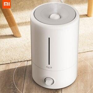 Xiaomi 5L الهواء المرطب المنزلية جهاز رذاذ بالموجات فوق الصوتية Deerma المرطب الروائح Humificador ل مكتب المنزل