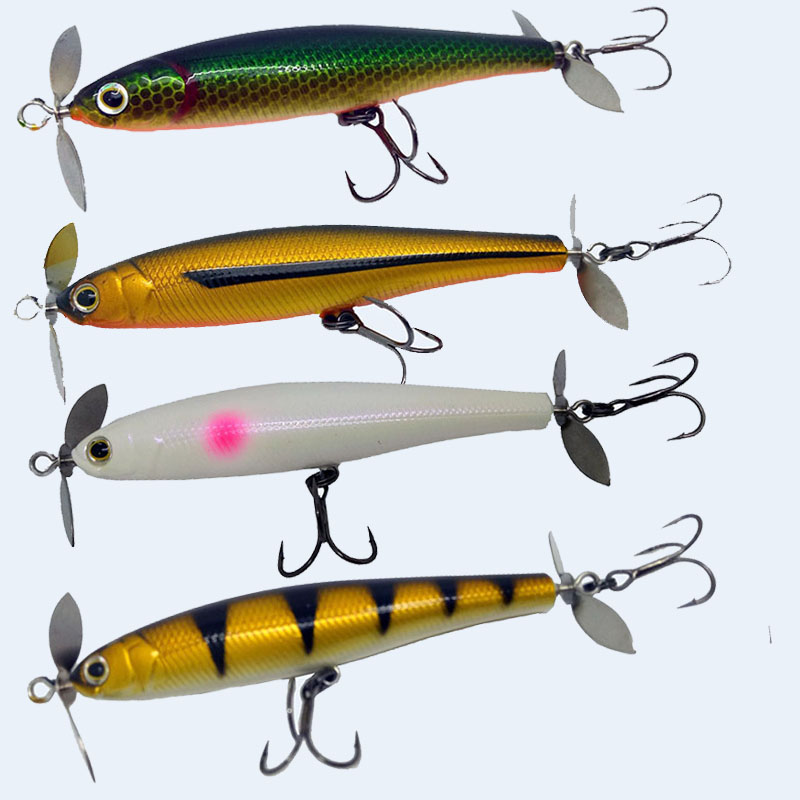 popular hard body lures-buy cheap hard body lures lots from china, Hard Baits
