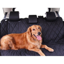 Dog Car Backseat Cushion Protector Cover Anti-abrasion Dog Hammock Fabric Waterproof Seat Mat Pad Blanket Travel Accessories(China)