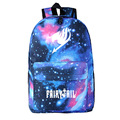 backpack Female star   comic male book bag FREE SHIPPING