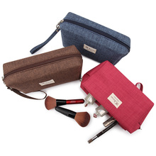 Cosmetic bag for make up travel storage bag women travel cosmetic bag organizer makeup case Bath Wash Make up Box Toiletry Bags