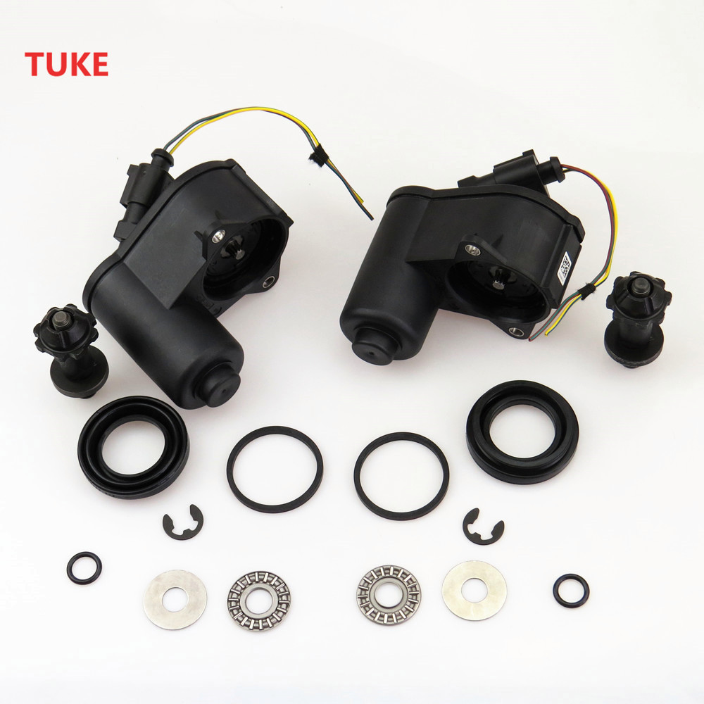Tuke 2set Parking Electronic Hand Brake Motor   Connect