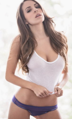 Top Selling 002 Shelby Chesnes Sexy Hot Girl 50x75cm Poster Best Decal Wall Paper