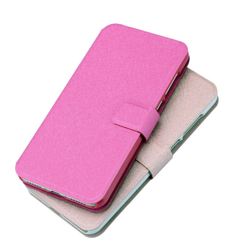 For Huawei Honor 6C Pro Case Luxury PU Leather Flip Cover For Huawei Honor V9 Play Phone Case protective Shell With Card Slot in Flip Cases from Cellphones Telecommunications