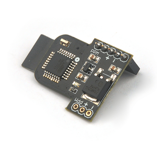 JMT MTX9D Multiprotocol TX Module Protocol Module Radio Frequency Head TOY-MTX For Frsky X9D X9D Plus