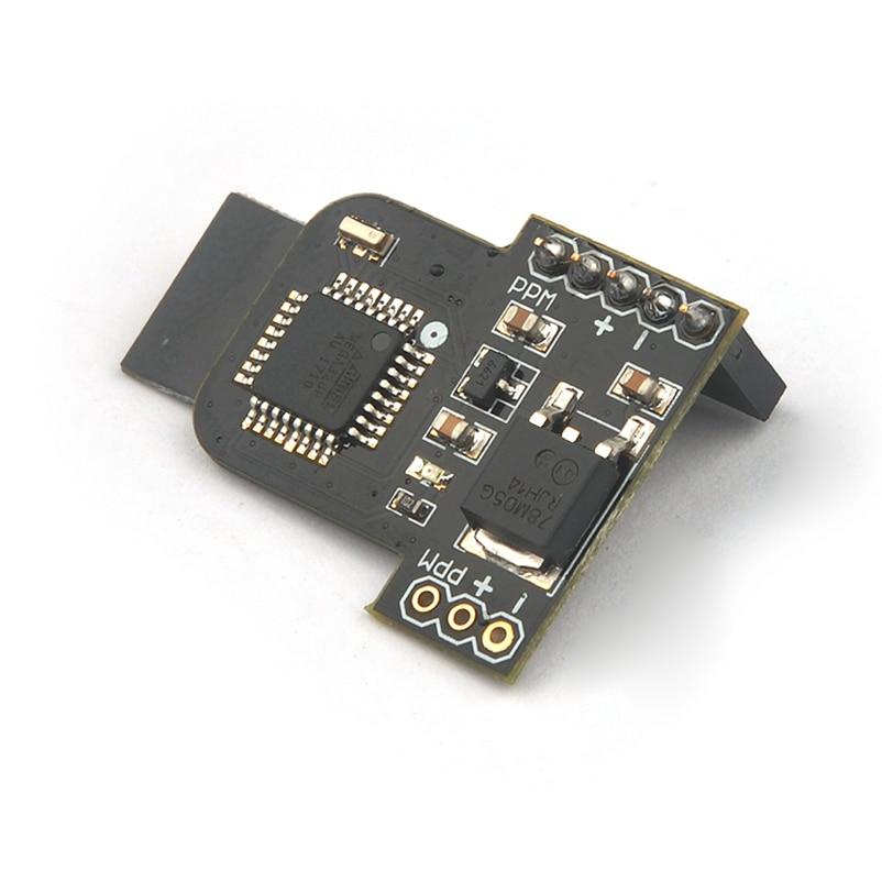 JMT MTX9D multiprotocolo TX módulo protocolo módulo Radio Frecuencia cabeza TOY-MTX para Frsky X9D X9D Plus