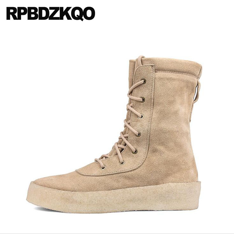 Mid Calf Thick Soled Platform Shoes Suede Super Warm Winter Boots Russian Style Full Grain High Quality Snowboot Real Fur SnowMid Calf Thick Soled Platform Shoes Suede Super Warm Winter Boots Russian Style Full Grain High Quality Snowboot Real Fur Snow