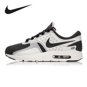NIKE AIR MAX ZERO ESSENTIAL Breathable Men s Running Shoes Sneakers 8d9f152f1dd7