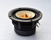 GHXAMP 2 PCS 4 polegada 35 W Amplificador Valvulado Bile Febre Orador Gama Completa De Aço Magnético de Neodímio Combinação Perfeita