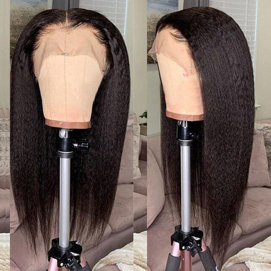 virgo hair wig
