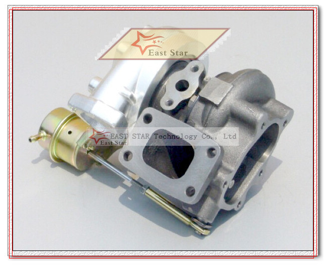 TURBO GT28 T25T28 T25 T28 Turbine TurboCharger For Nissan S13 S14 S15 comp .60 turbine .64 Water Cooled T25 flange -