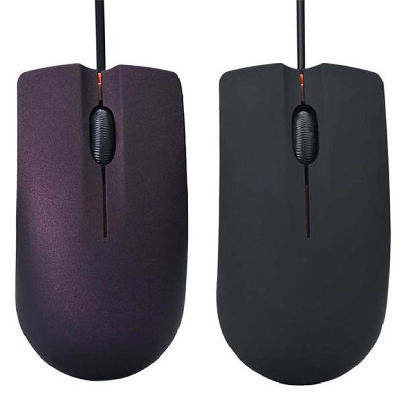 BinFul Beautiful Gift New Optical 2.0 LED USB Wirel Gaming Mouse for PC Laptop Gifts C0619