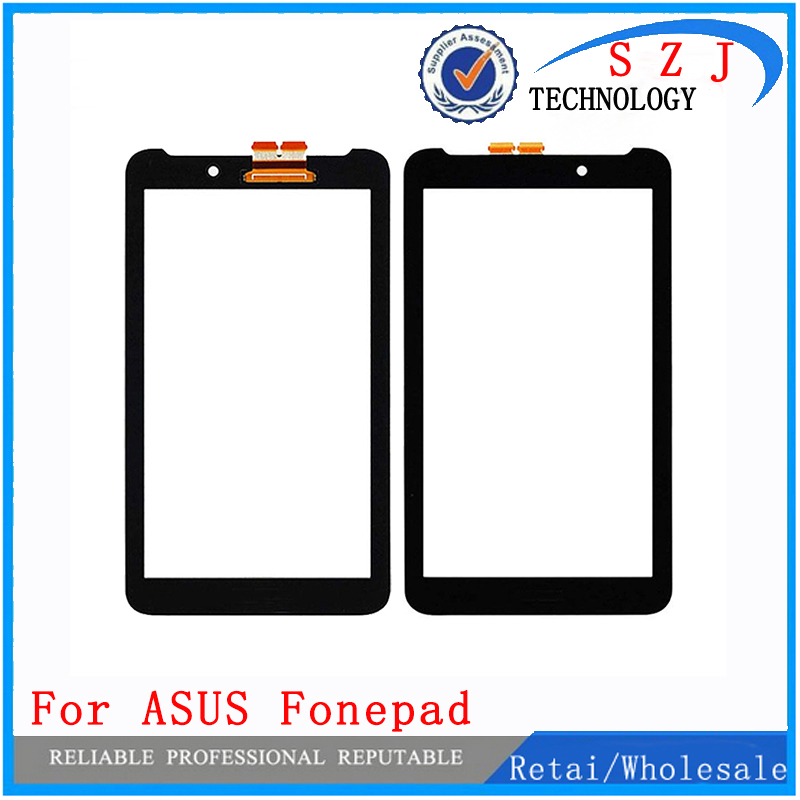 New 7'' inch For ASUS Fonepad FE7010CG FE170CG ME170 K012 k017 Touch Screen Panel digitizer Replacement Free shipping 7 inch for asus me173x me173 lcd display touch screen with digitizer assembly complete free shipping