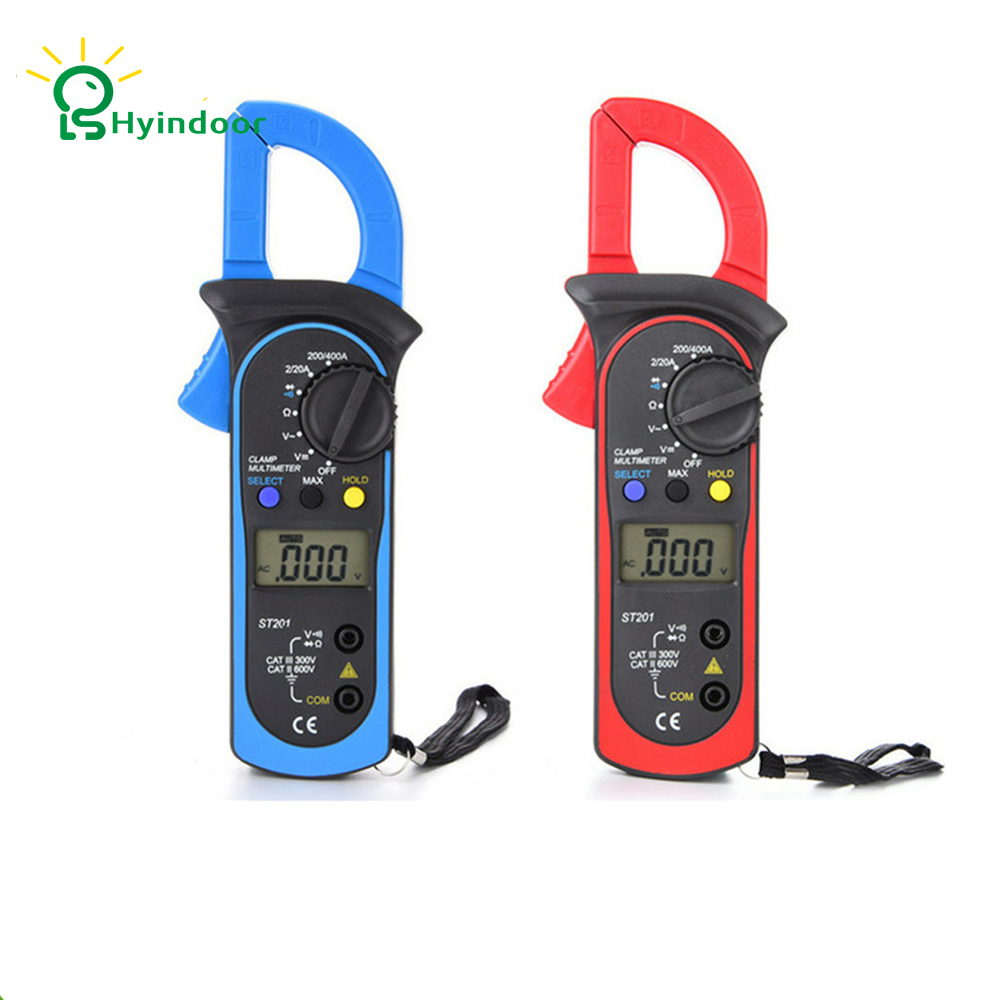 Diagnostic standard Type Fuse Current Looper Testing With a Clamp Meter