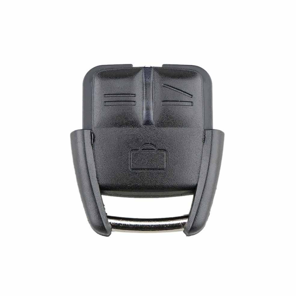 Мини дистанционный ключ чехол для Vauxhall Opel Astra Omega Zafira Signum vectra C 3 кнопки дистанционного ключа fob чехол