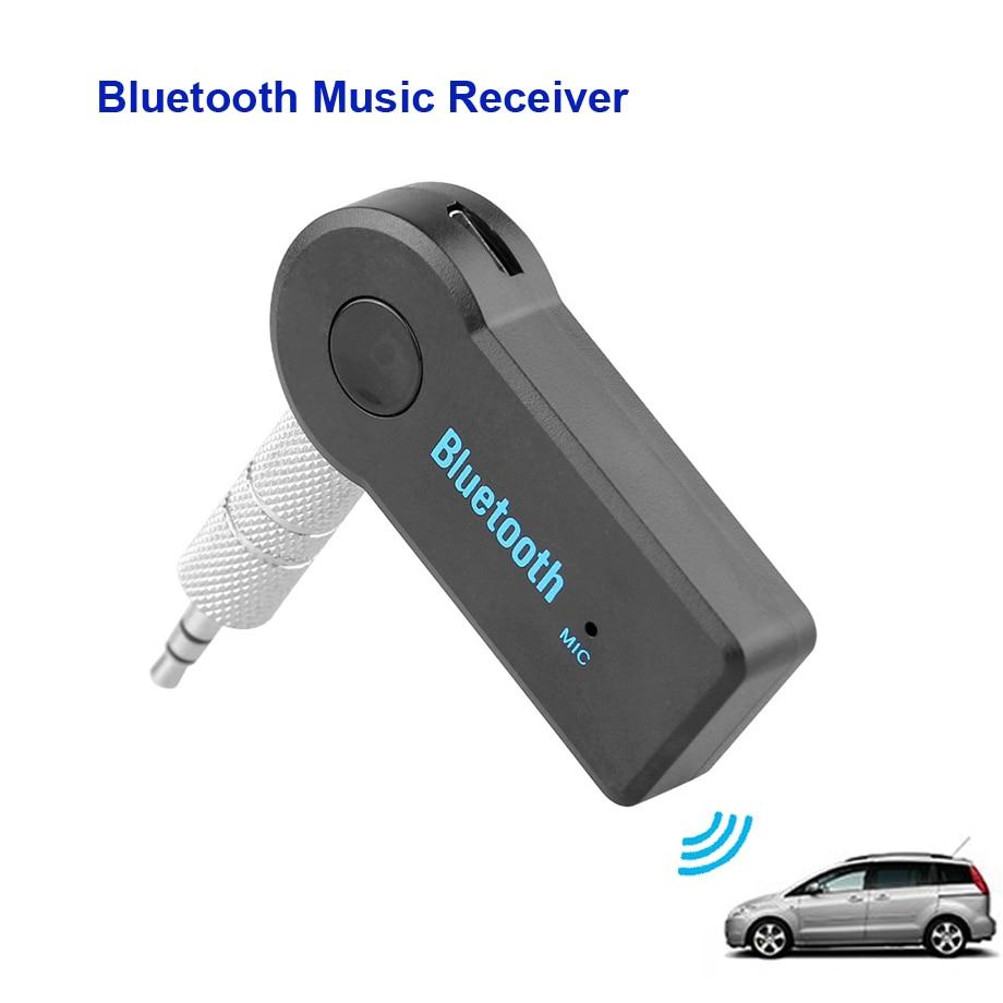 2017 Wireless Bluetooth Receiver Speaker Adapter