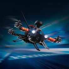 Walkera Runner 250 PRO GPS Drone 1080P HD Camera OSD DEVO 7 FPV Goggle