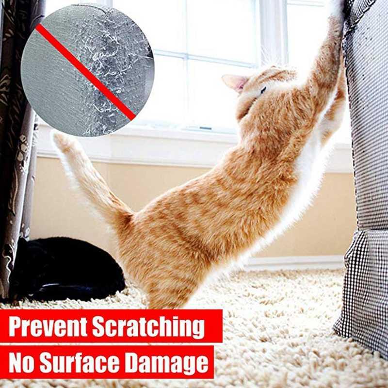 Когтеточка для кошек Когтеточка мебель для когтей диван коготь протектор подушечки для дивана защита для домашних когтей защитный коврик