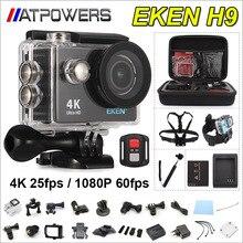 Action camera deportiva Original EKEN H9 / H9R remote Ultra HD 4K WiFi 1080P 60fps 2.0 LCD 170D sport go waterproof pro camera