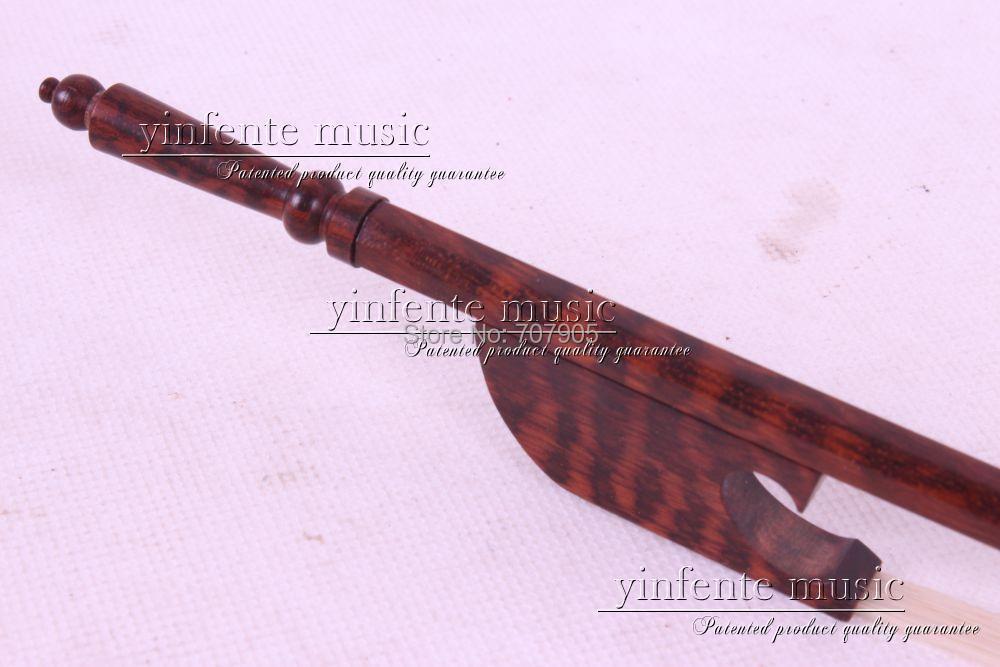 1  pcs  4/4 violin  Bow  Baroque  Snakewood   Ebony f  rog High Quality New 8+1 # 3 pcs 4 4 violin bow baroque ebony straight high quality r3 1