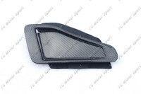 Car Accessories Carbon Fiber OEM Style Hood ScoopFit For 1998 2000 Evolution 5 6 EVO 5 6 Hood Scoop Vent