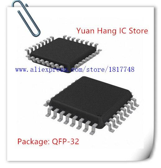 NEW 10PCS LOT STM32F303K8T6 STM32F303 K8T6 QFP 32 IC