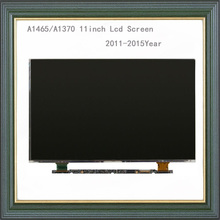 "Original New lcd screen for Macbook Air A1370 lcd screen display panel 11""2011 2012 2013 2014 2015 Year"
